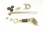 In&Out Lock Retrofit Kit (Includes USPS Shipping)
